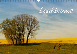 Laubbäume (Wandkalender 2019 DIN A3 quer) von Gerken,  Klaus