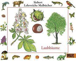Laubbäume von Eigner,  Erwin, Etschmann,  Ina, Etschmann,  Walter