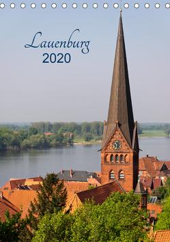 Lauenburg 2020 (Tischkalender 2020 DIN A5 hoch) von Kolfenbach,  Klaus