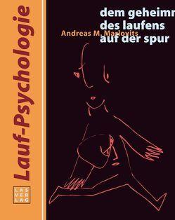 Lauf-Psychologie von Jahn,  Rolf, Marlovits,  Andreas M.