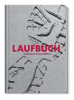 Laufbuch von Grüning,  Martin, Temsch,  Jochen, Weber,  Urs