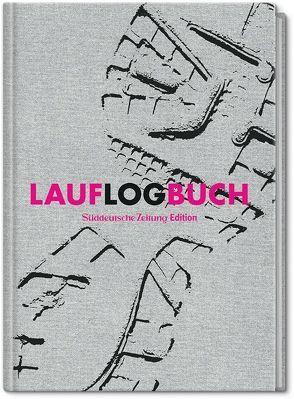 Lauflogbuch von Temsch,  Jochen