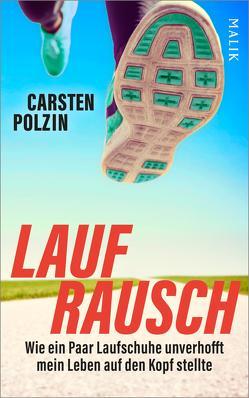 Laufrausch von Polzin,  Carsten