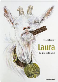 Laura von Hofstetter,  Irene