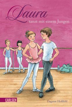 Laura 4: Laura tanzt mit einem Jungen von Hoßfeld,  Dagmar, Suetens,  Clara
