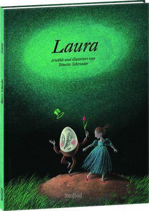 Laura von Schroeder,  Binette