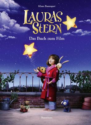 Lauras Stern – Das Buch zum Film von Baumgart,  Klaus, Neudert,  Cornelia