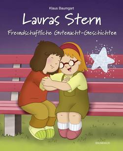 Lauras Stern – Freundschaftliche Gutenacht-Geschichten von Baumgart,  Klaus