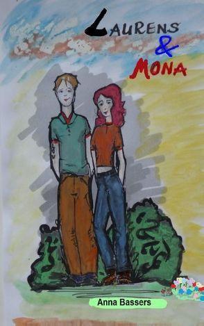 Laurens und Mona von Bassers,  Anna