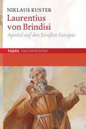 Laurentius von Brindisi von Kuster,  Niklaus