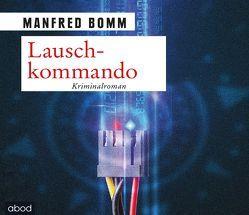 Lauschkommando von Lühn,  Matthias