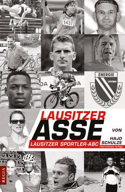 Lausitzer Asse von Schulze,  Hajo