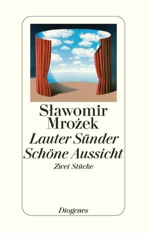 Lauter Sünder / Schöne Aussicht von Mrozek,  Slawomir, Vogel,  Christa