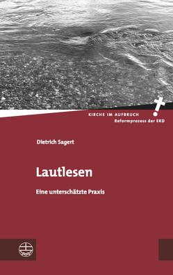 Lautlesen von Sagert,  Dietrich