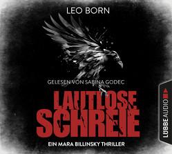 Lautlose Schreie von Born,  Leo, Godec,  Sabina