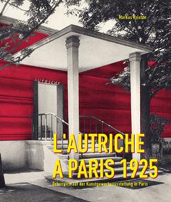 L'Autriche à Paris 1925 von Kristan,  Markus