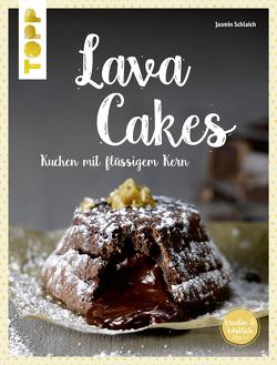 Lava Cakes von Schlaich,  Jasmin