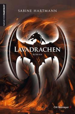 Lavadrachen von Hartmann,  Sabine