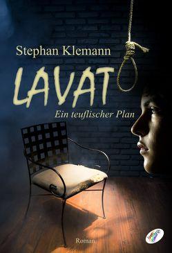 Lavat von Klemann,  Stephan