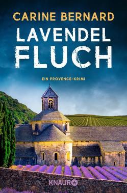 Lavendel-Fluch von Bernard,  Carine