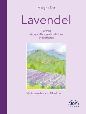 Lavendel von Enz,  Margrit