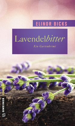 Lavendelbitter von Bicks,  Elinor