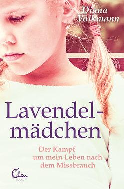 Lavendelmädchen von Micus,  Andrea, Volkmann,  Diana