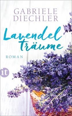 Lavendelträume von Diechler,  Gabriele