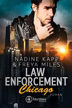 Law Enforcement: Chicago von Kapp,  Nadine, Miles,  Freya