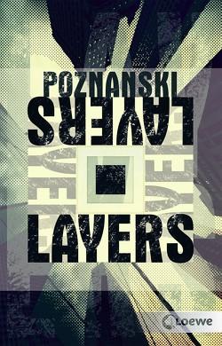 Layers von Poznanski,  Ursula