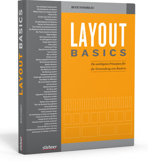 Layout Basics von Tondreau,  Beth