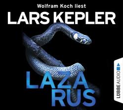 Lazarus von Alms,  Thorsten, Dahmann,  Susanne, Kepler,  Lars, Koch,  Wolfram