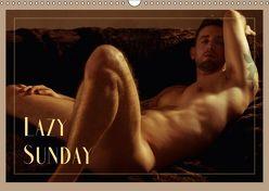 Lazy Sunday – Genieße hüllenlos die Ruhe (Wandkalender 2018 DIN A3 quer) von Benike,  Norbert