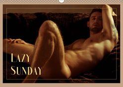 Lazy Sunday – Genieße hüllenlos die Ruhe (Wandkalender 2019 DIN A3 quer) von Benike,  Norbert