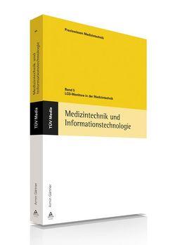 LCD-Monitore in der Medizintechnik (E-Book, PDF) von Gärtner,  Armin