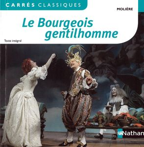 Le Bourgeois gentilhomme von Molière
