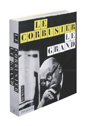 Le Corbusier, Le Grand von Benton,  Tim, Cohen,  Jean-Louis