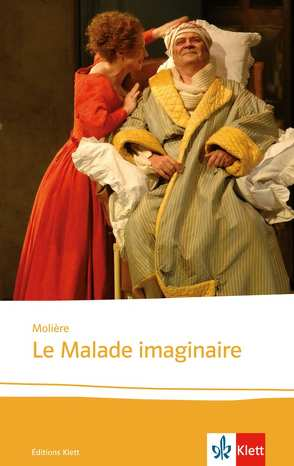 Le Malade imaginaire von Molière