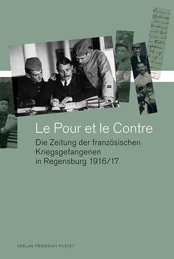 Le Pour et le Contre von Weichmann,  Manfred