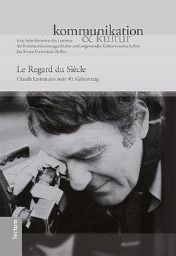 Le Regard du Siècle von Zepp,  Susanne