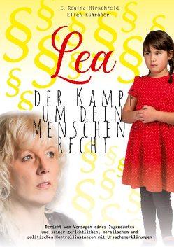 Lea von Hirschfeld,  E.-Regina, Kuhröber,  Ellen