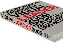 LeadAwards Jahrbuch: Visual Leader 2009 von Lead Academy