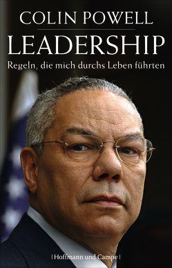 Leadership von Powell,  Colin