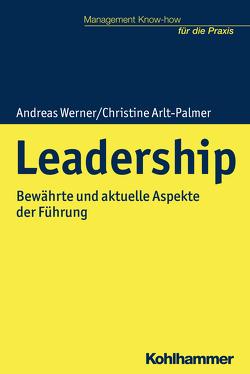 Leadership von Arlt-Palmer,  Christine, Werner,  Andreas