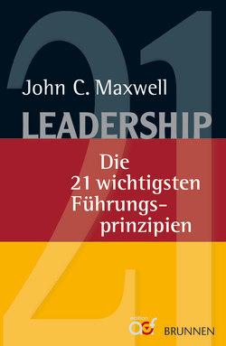 Leadership von Maxwell,  John C.