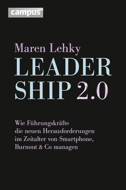 Leadership 2.0 von Lehky,  Maren
