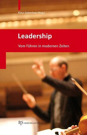 Leadership von Siebenhaar,  Klaus
