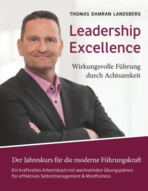 Leadership Excellence von Landsberg,  Thomas Damran