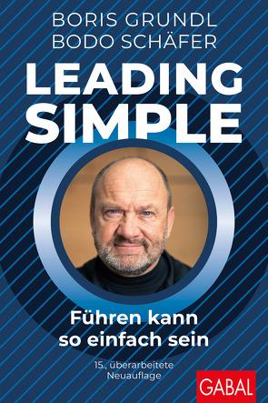 Leading Simple von Grundl,  Boris, Schäfer,  Bodo