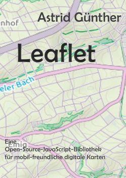 Leaflet von Günther,  Astrid